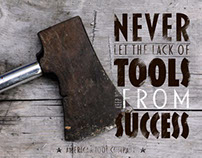 Tools for Success Campaign