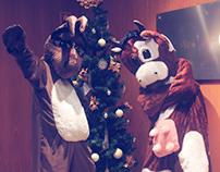 CHRISTMAS VITAE