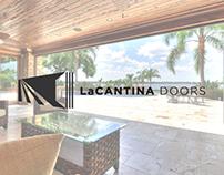 LaCantina Doors