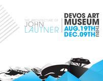 John Lautner Exhibition