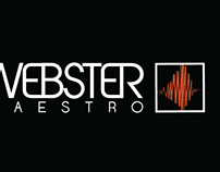 Webster MaEstro Logo