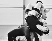 New Zealand Contemporary Dance