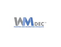 WMdec - Branding & Identity