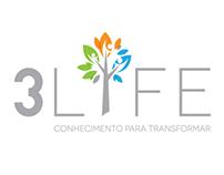 3Life - Projeto em parceria com Tony Ademo