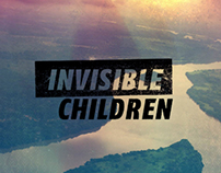 Invisible Children Web Store