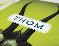 Thom Magazine