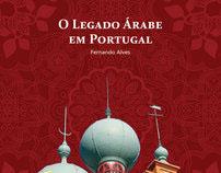"""Livro """"O Legado Árabe em Portugal"""""""