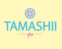 Tamashii Spa
