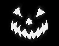 October Halloween Drawing Challenge 2013
