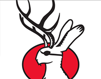 Manning's Taxidermy Logo