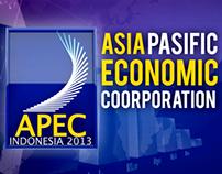 APEC 2013 (Filler Infographic)