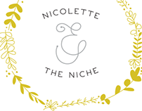 Blog Redesign | The Niche