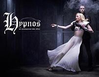 Hypnos... an Unconscious Love Affair