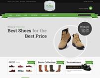 N-Shoes Shop