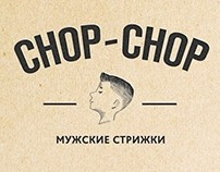 Co-founders CHOP CHOP Novosibirsk