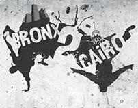 Bronx 2 Cairo | Logo