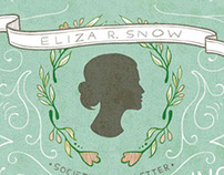 Eliza R. Snow Society Newsletter - BYU Idaho