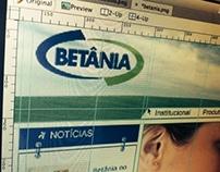 Site Betânia