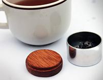 Tea Island - Tea Infuser