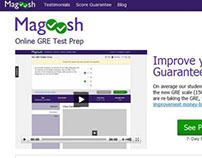 Magoosh Usability Testing