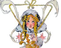 The Snow Queen: Gerda