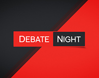 Debate Night