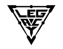 NRA Legacy Logo Design