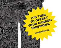 treesforfree.org (Carbon Man)