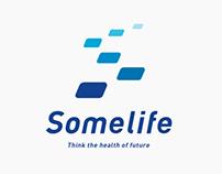 Somelife CI,WEBdesign