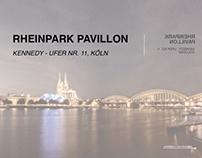 »Rheinpark Pavillon«