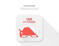 Pictogram Design