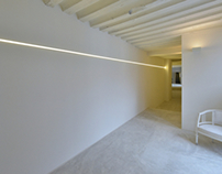 lighting project @ apartment _ Madrid