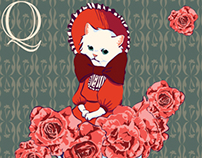 Queens Rose