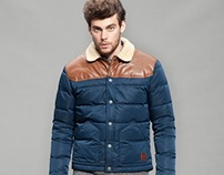 Mens winter design