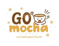 Go Mocha Font Free