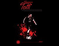 Soccer Legends Poster