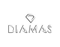 Diamas [Diamond - Business & Retailers]