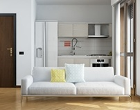 Residenza Premuda - Appartamento A13