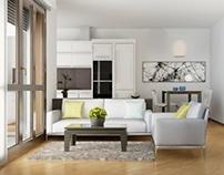 Residenza Premuda - Appartamento A14