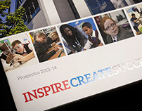 Hammersmith Academy Prospectus