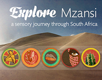 Facebook : Explore Mzansi - A sensory Journey