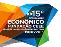 15º Seminário Econômico Fundação CEEE
