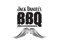 Jack Daniel's - BBQ 2013