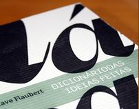 dictionnaire des idées reçues | integral re-design