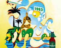 50 años - Estrella Levante