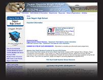 Juan Seguin High School - External Website