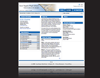 Juan Seguin High School - Portal System