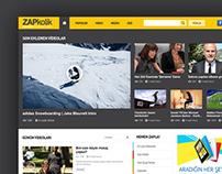 Zapkolik // Turkish Video Portal