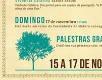 Poster Vale do Matutu