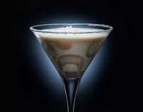 Baileys cocktails